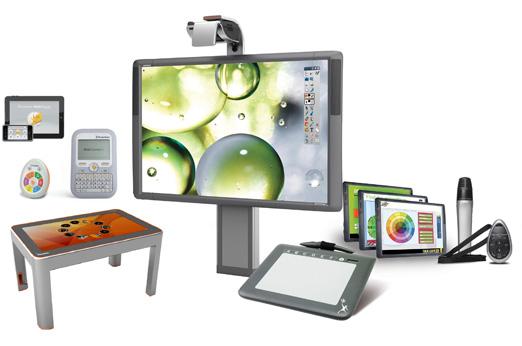 Matériel éducatif et bureautique - Tableau interactif