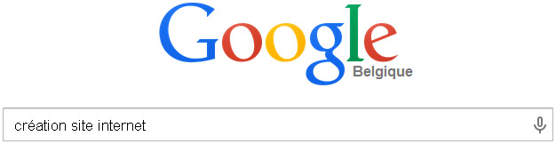 Google-Belgique