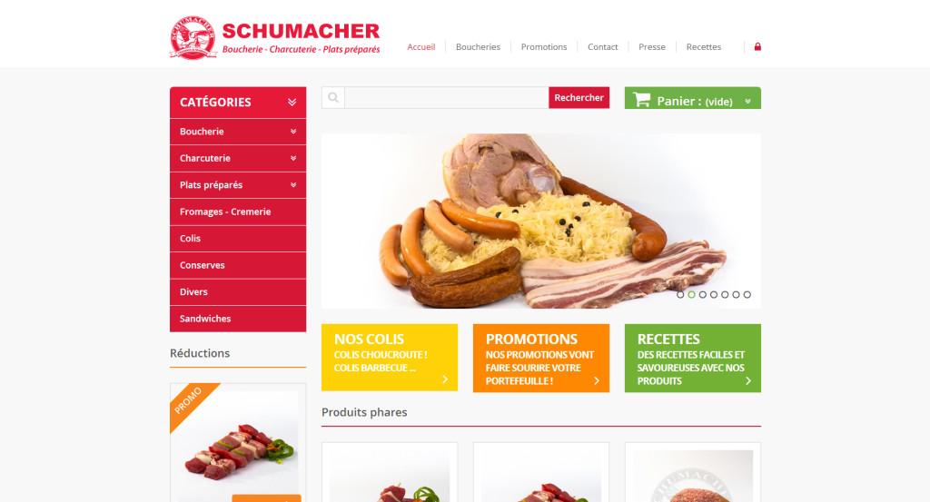 Boucherie Schumacher
