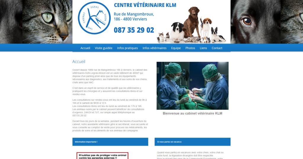 Cabinet Vétérinaire Kohl Legras Moson