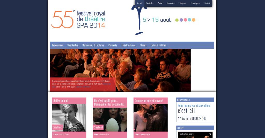 Festival de Spa