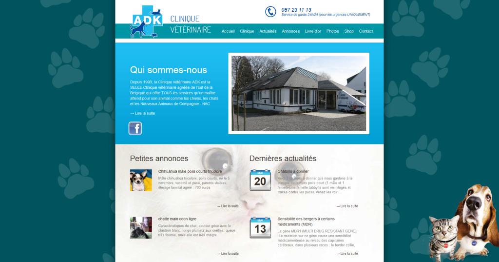 ADK Clinique Vétérinaire