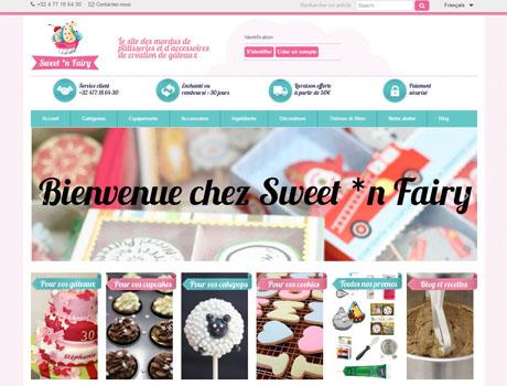 Sweet n Fairy
