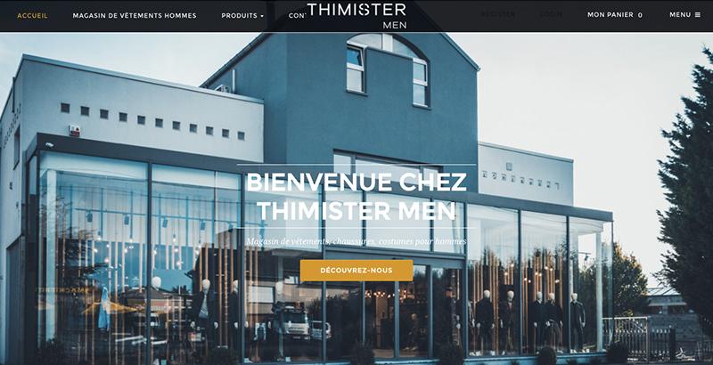 Thimister Men