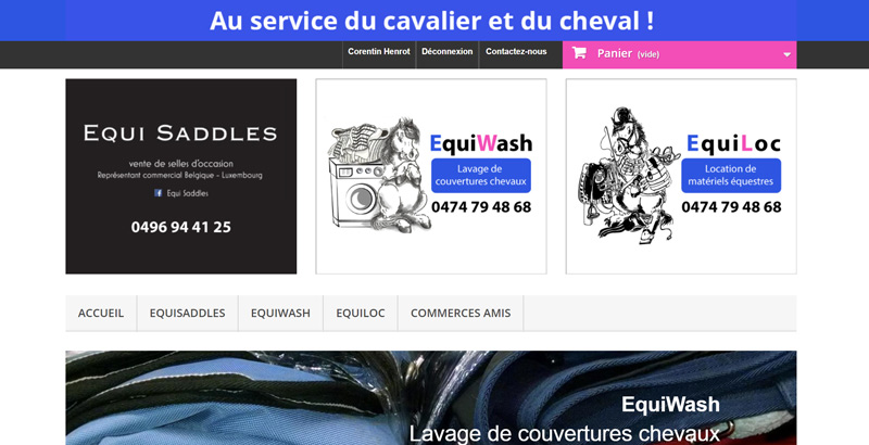 Equiservices