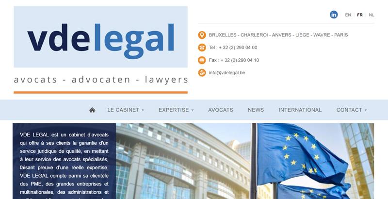 VDE Legal