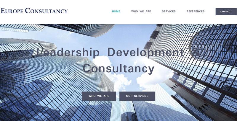 Europe Consultancy