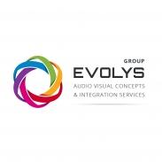 EVOLYS Group – Audio Visuel Concepts & Integration Services