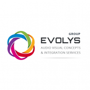 EVOLYS Group – Audio Visuel Concepts & Integration Services